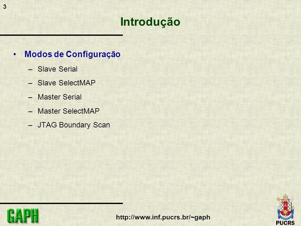 4 http://www.inf.pucrs.br/~gaph Sumário 1.Introdução 2.