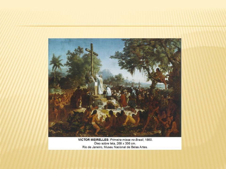Outros relatos informativos Tratado da Terra do Brasil – Pero de Magalhães Gândavo (1570) p.