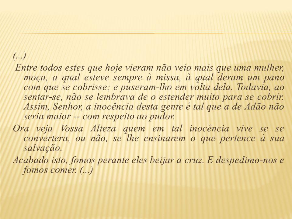 2º) LITERATURA JESUÍTICA A arte como catequese.José de Anchieta Cartas – p.22 Poesia – p.