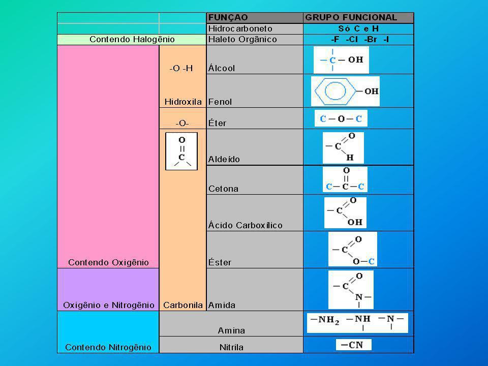 Um composto pode apresentar mais de uma função química.
