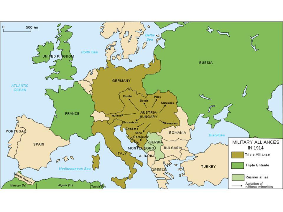 Se a Alemanha fosse extinta amanhã, depois de amanhã não haveria um só inglês no mundo que não fosse rico.