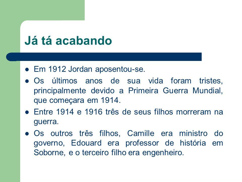 Prêmios Em 4 de Abril de 1881 foi eleito para a Académie des Sciences.