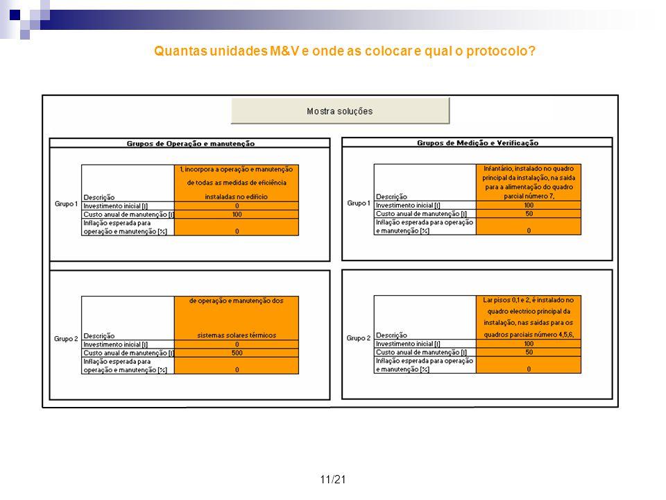 12/21 Quais as medidas que o cliente aceita implementar?