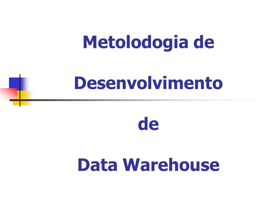 Metodologia de Desenvolvimento de DW Introdução : Ambiente que cerca a Organização EMPRESAEMPRESA Globalização Parcerias Crise do Estado Iniciativa Privada Distribuição De Renda Foco em Resultado Competitividade Conhecimento Preservação Ambiental