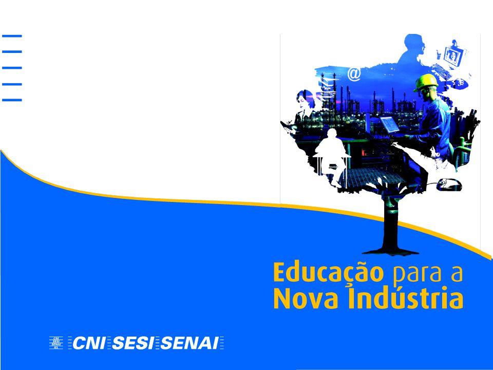 Mapa Estratégico da Indústria 2007 - 2015