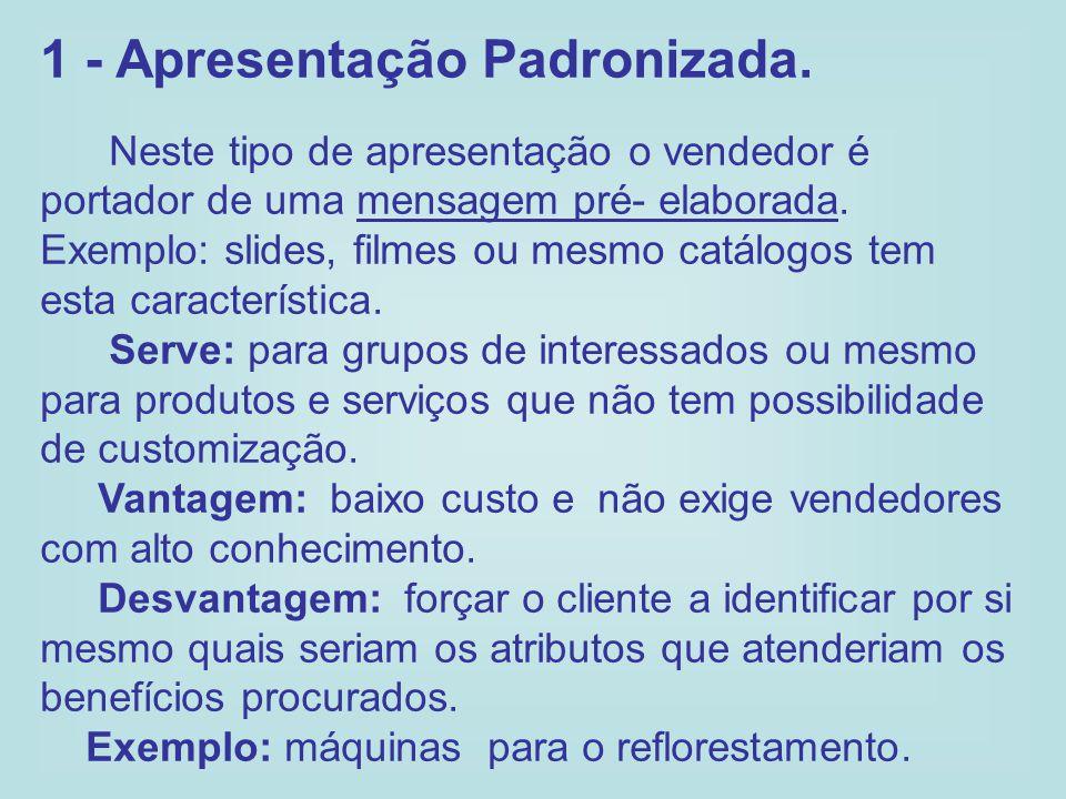 2 - Apresentação Memorizada.