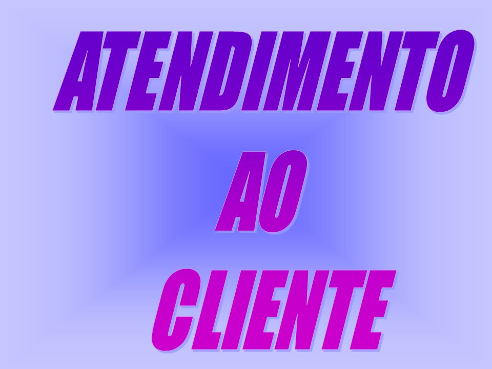Pode ser entendido como todo e qualquer bem, produto ou serviço que satisfaça e atenda plenamente a necessidade do cliente.