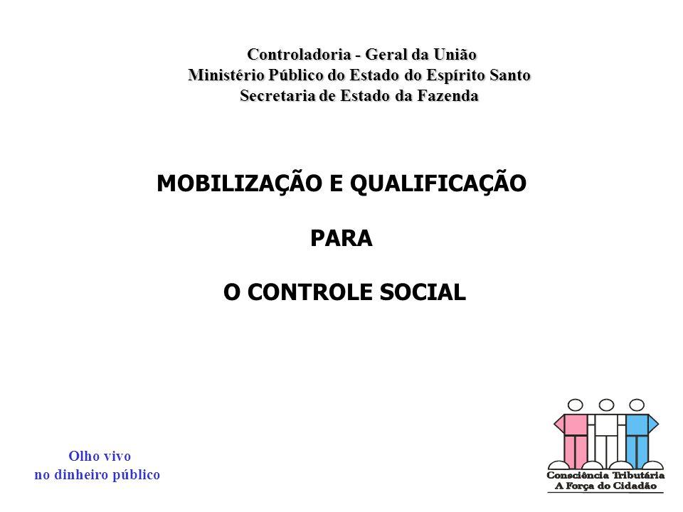 A Educação Tributária na Gestão de Recursos Públicos Cidadania e Participação Programa Estadual de Educação Tributária