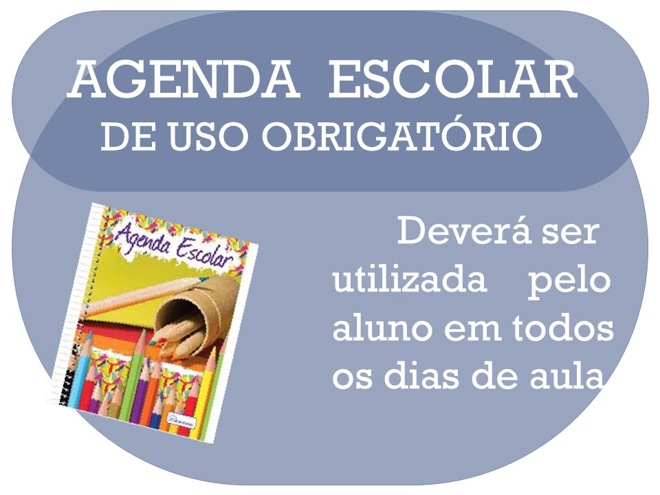 UNIFORME ESCOLAR É DE USO OBRIGATÓRIO !!!