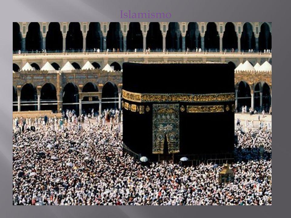  Livro sagrado usado pelos muçulmanos  Esta organizado em 114 capítulos,e considerasse que 92 capítulos foram revelados a Maomé profeta da religião em Meca.