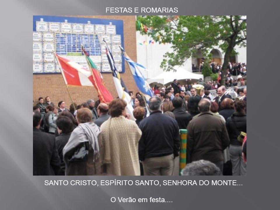 SONHO - FÉRIAS EM PORTUGAL