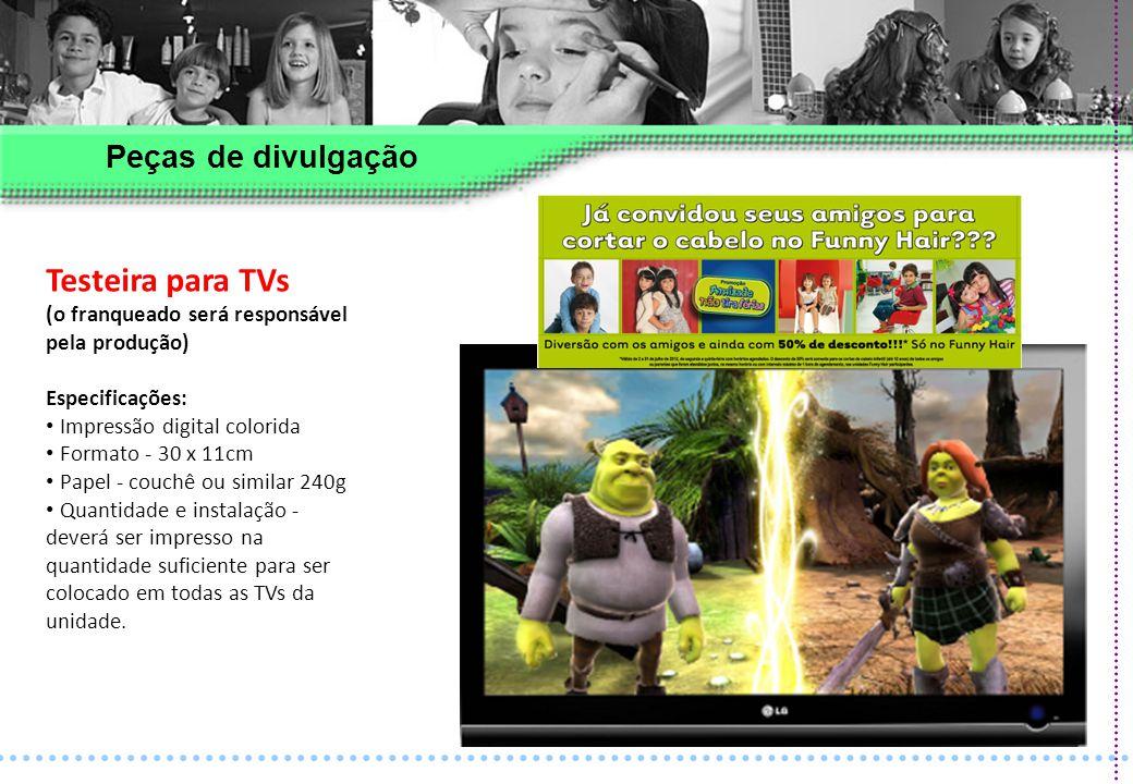 E-mail marketing 1 Teaser (a partir da data abaixo a FRANQUEADORA será responsável pelo envio à todos os clientes) Título do e-mail: Amizade não tira férias Data do envio: 18/6/2012 Peças de divulgação
