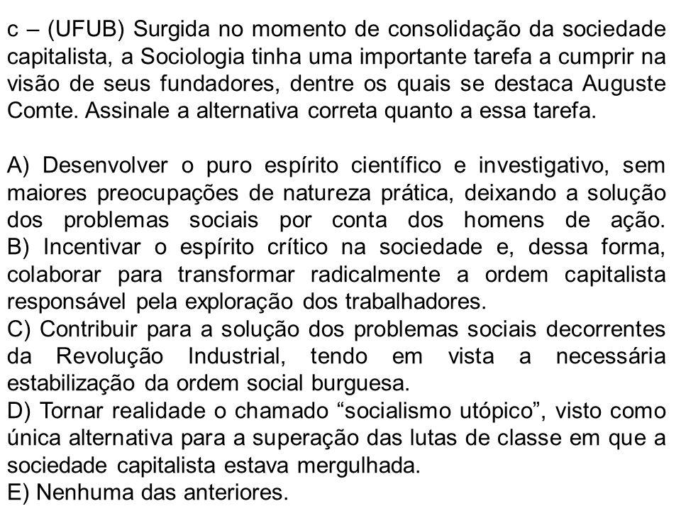 a- (UEL) O lema da bandeira do Brasil, Ordem e Progresso, indica a forte influência do positivismo na formação política do Estado brasileiro.