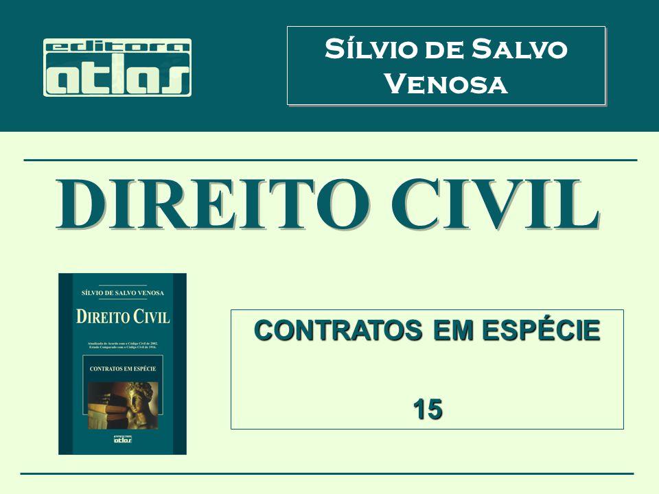 15.AGÊNCIA E DISTRIBUIÇÃO V. III 2 2 15.1. Tratamento conjunto de ambos os contratos.