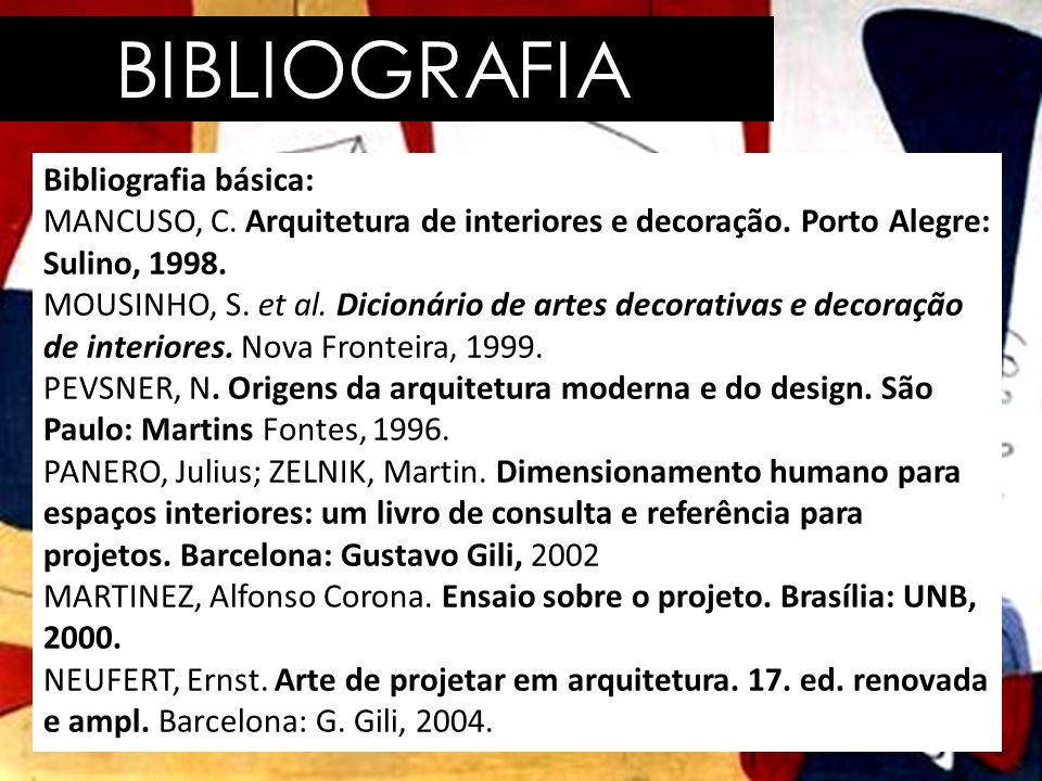 BIBLIOGRAFIA CHING, Francis C.K.; BINGGELLI, Corky.