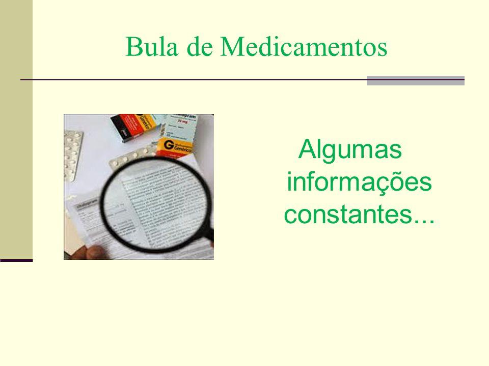 Bula de Medicamentos VENDA SOB PRESCRIÇÃO MÉDICA MS n°- 1.1213.0323 Farm.