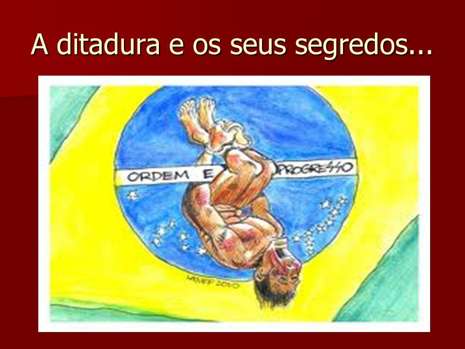 Democracia e acesso à informação  CONSTITUIÇÃO FEDERAL - Art.