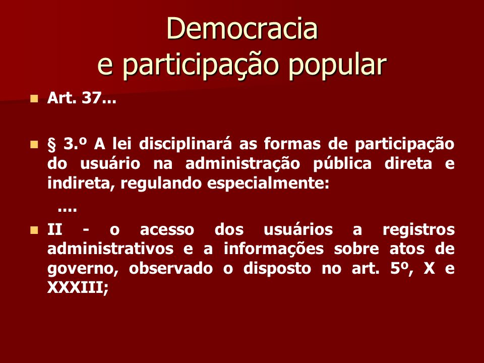 Diretriz básica da lei 12.527/2011  PUBLICIDADE – preceito geral; regra  SIGILO – exceção  O acesso à INFORMAÇÃO integra o rol de direitos fundamentais do cidadão!
