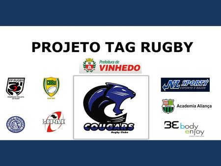 PROJETO TAG RUGBY.