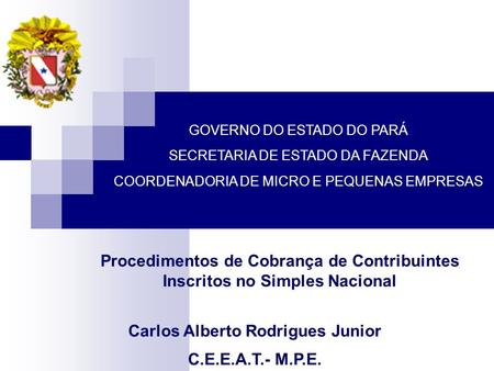 Carlos Alberto Rodrigues Junior