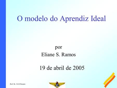 O modelo do Aprendiz Ideal