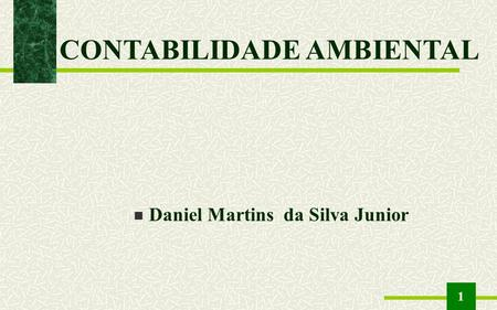 Daniel Martins da Silva Junior