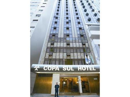 Copa Sul Hotel Description