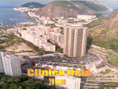 Clinica Dale 20 anos.