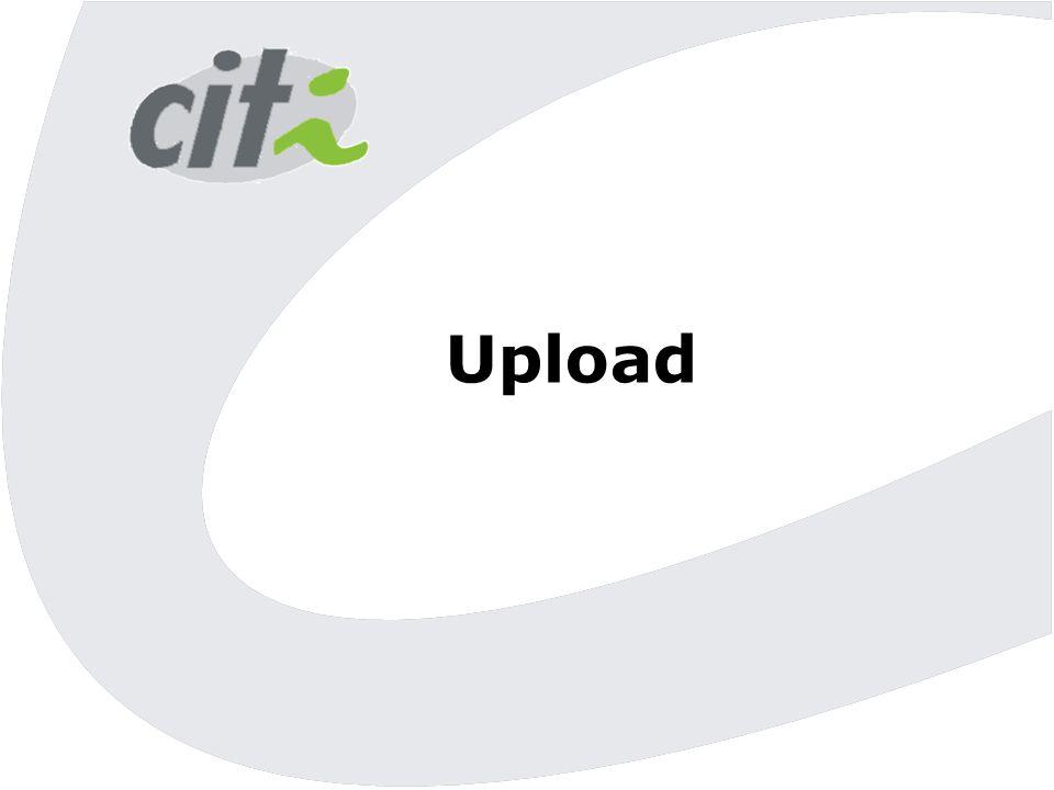 68 Upload  Submissão de arquivos do cliente para o servidor.