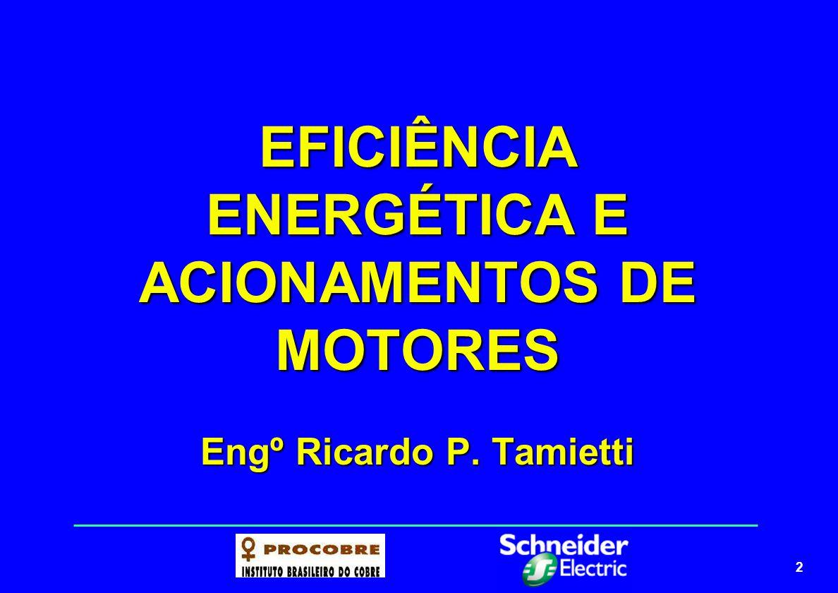 3 OBJETIVO Analisar os princípios e as tecnologias disponíveis para os acionamentos elétricos de motores assíncronos, identificando as vantagens e desvantagens dos métodos apresentados.