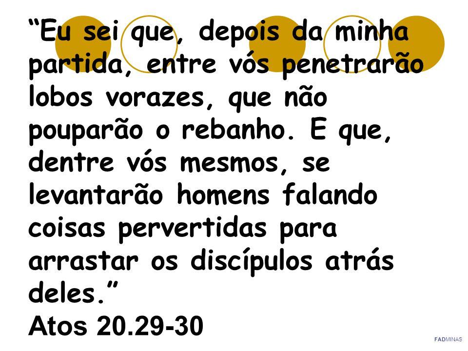 Todo aquele que nega o Filho, esse não tem o Pai; aquele que confessa o Filho tem igualmente o Pai.
