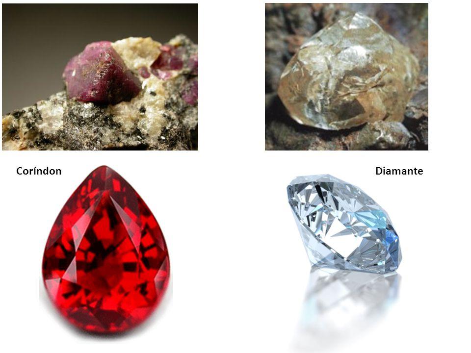 Tipos de Rochas MAGMÁTICAS ou ÍGNEAS (igni=fogo) : formadas a partir do resfriamento e da solidificação do magma ou da lava vulcânica.