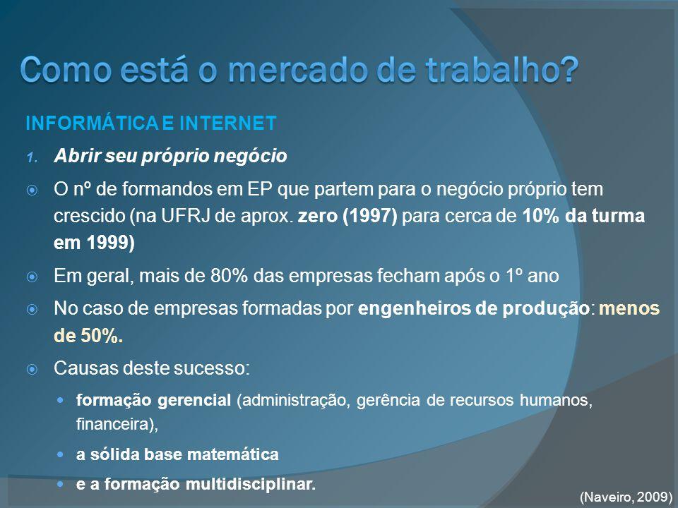 INFORMÁTICA E INTERNET 2.
