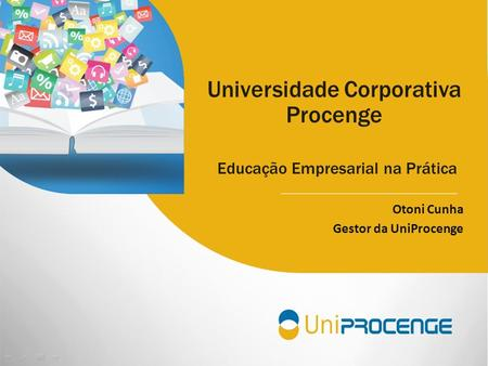 Universidade Corporativa Procenge