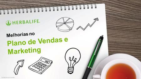 Plano de Vendas e Marketing