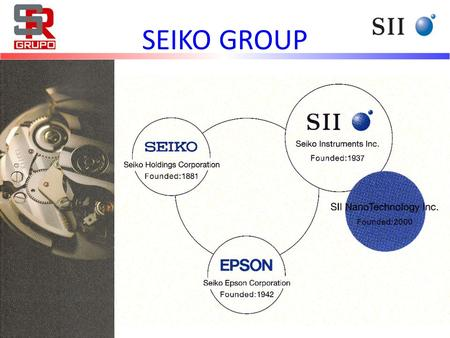 SEIKO GROUP. ・ Sample: Azoxyanisole ・ DSC : DSC6200 ・ Sample :5 mg ・ Scan Rate : 20 ゚ C/min DSC.