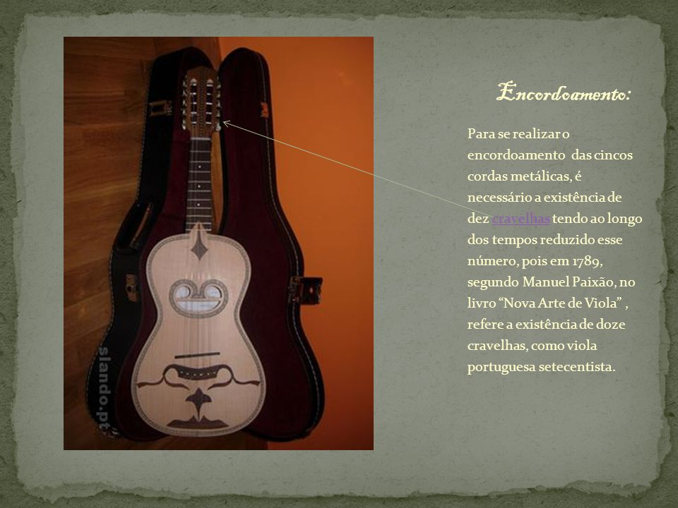 A afinação deste instrumento é diversa, pois varia de região em região, e diferentes tipos musical.