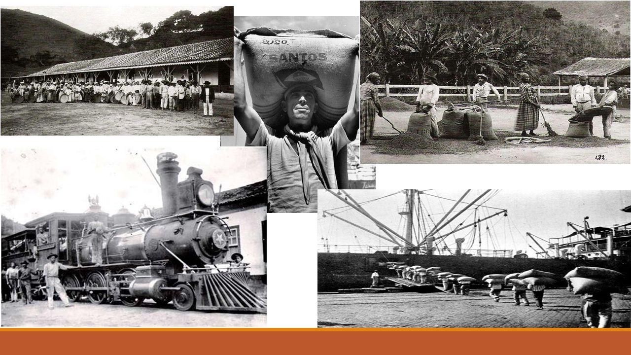 Adeptos do desenvolvimento capitalista interdependente Grupos e as classes identificados com a economia primária exportadora Grupo e as classes sociais surgidos com o desenvolvimento industrial dos anos 1930 e com a expansão industrial do Programa de Metas.
