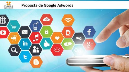 Proposta de Google Adwords