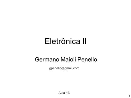 Germano Maioli Penello