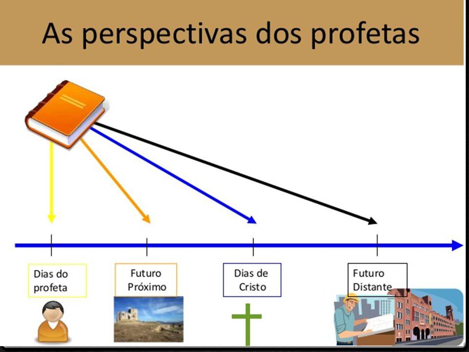 III.1 –Os Livros Proféticos 0 3.1 –Considerações Preliminares Os livros proféticos compõem um conjunto de 17 livros.
