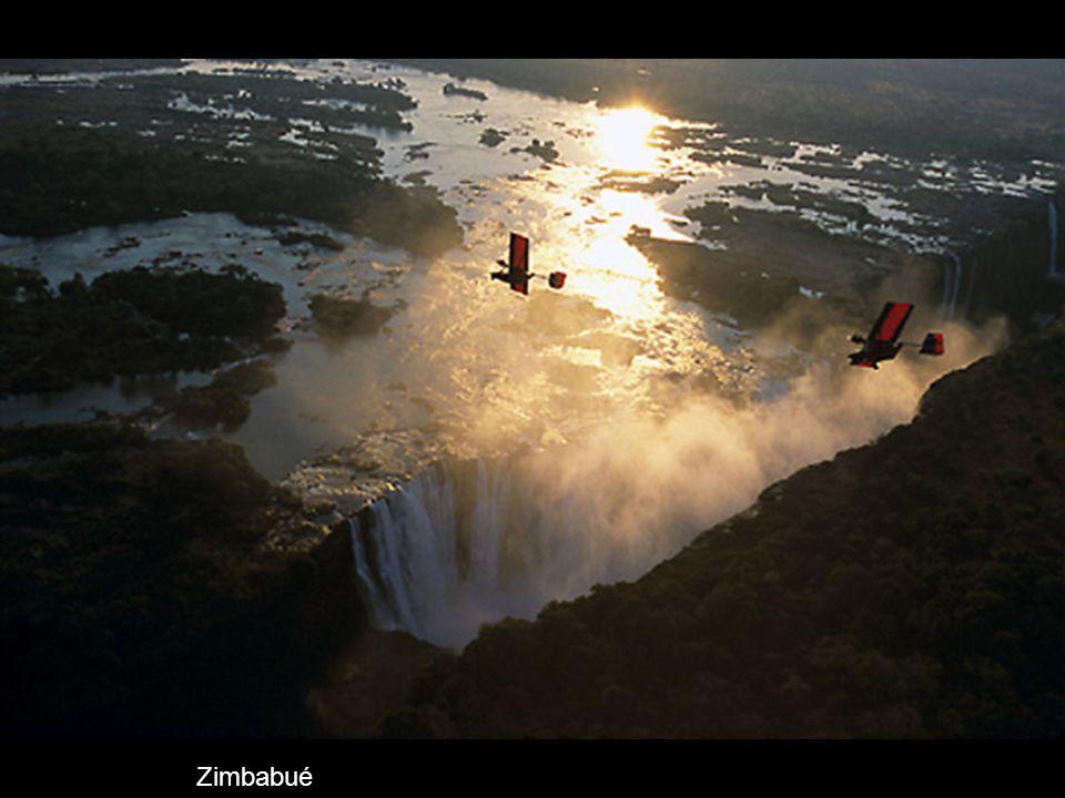 Zimbabué