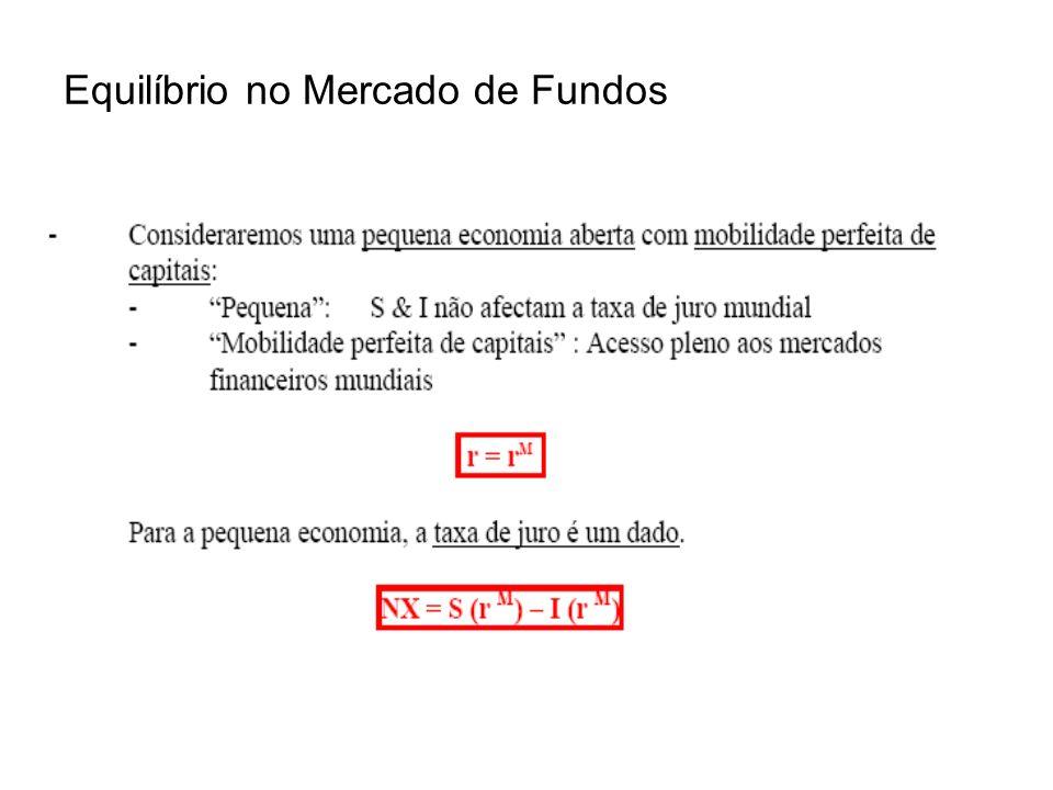 Financiamento NO exterior Financiamento AO exterior