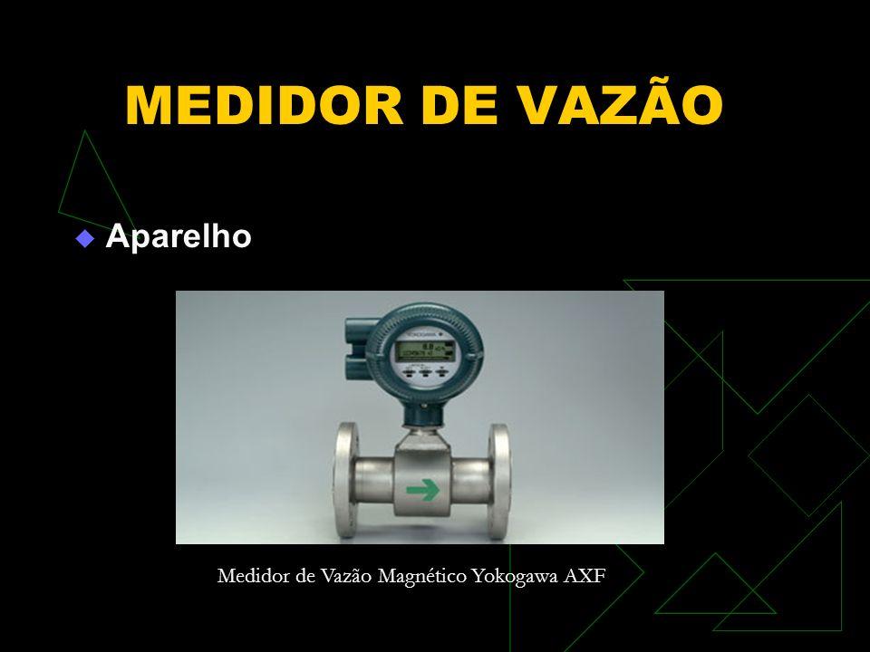 MEDIDOR DE VAZÃO Características: - Sem partes móveis - Um único tamanho de sensor pode cobrir diferentes diâmetros - Aplicáveis em tubulações de até 40 polegadas -Saída 4-20 mA - Modelo com indicador local e saída pulso - Indicador remoto com totalização opcional Aplicações: - Macromedição - Distribuição de água - Água (tratada e bruta), efluentes, entre outros - Líquidos com condutividade mínima de 5 ms/cm.