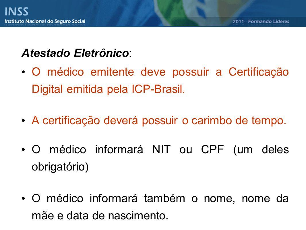 Fundamentação legal: - Resolução 1851/2008 do CFM e - Código de Ética Médica capítulo 10, artigos 80, 81 e 89 e capítulo 11, artigo 92.