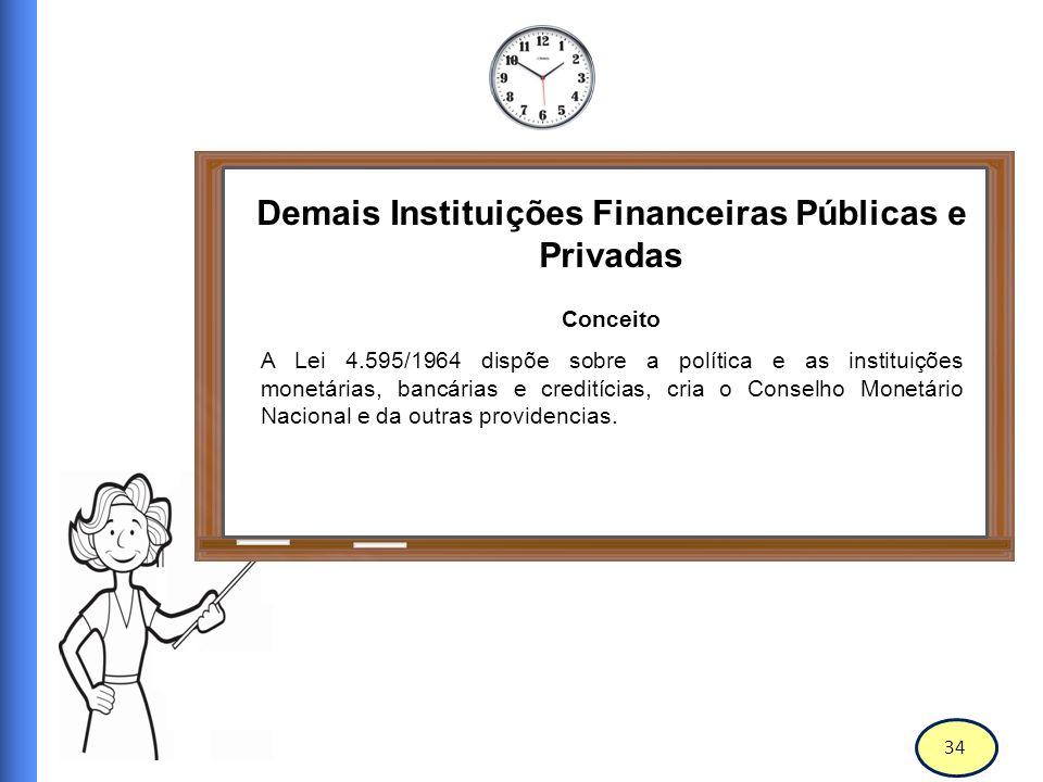 35 SISTEMA FINANCEIRO NACIONAL MODULO I Sobre Atividades Autorizadas