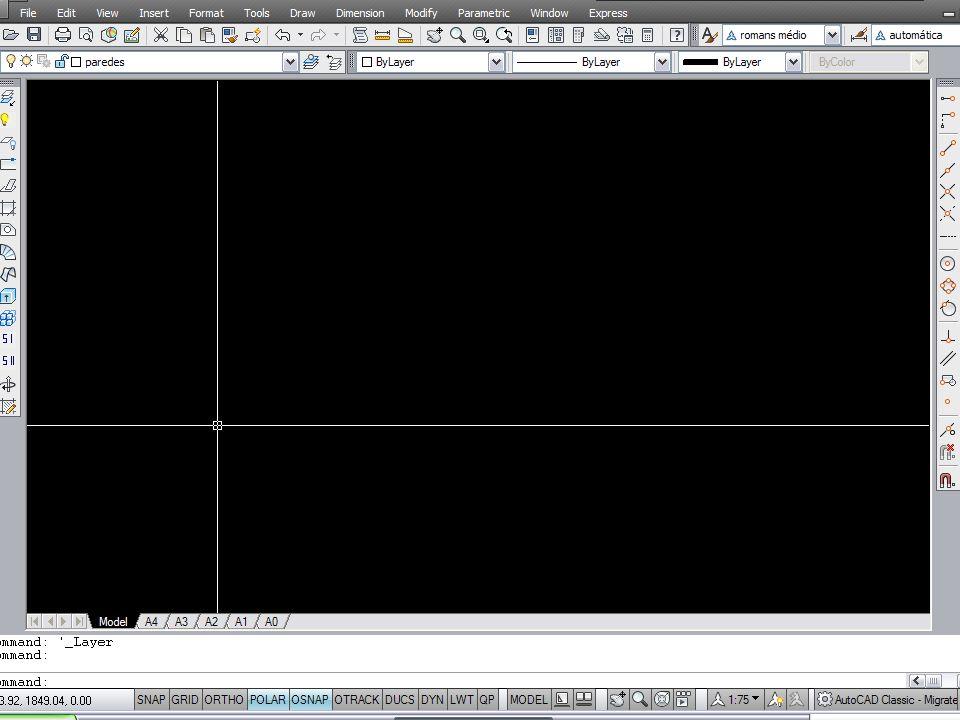 Uma linha é desenhada na tela, acompanhada de notas de piano ou violão