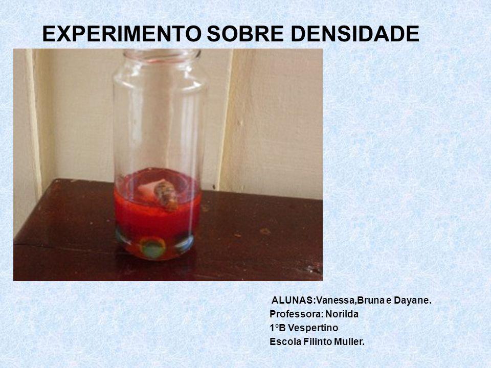Você vai precisar de: um vidro de maionese vazio. 1.Substâncias líquidas 2. despeje um pouco de mel