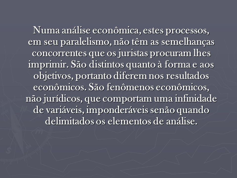 Nesta perspectiva, o papel do Direito na teoria da integração econômica está inserido na regulação dos fatores de produção, dos quais lança-se mão para as análises de cada um dos processos.