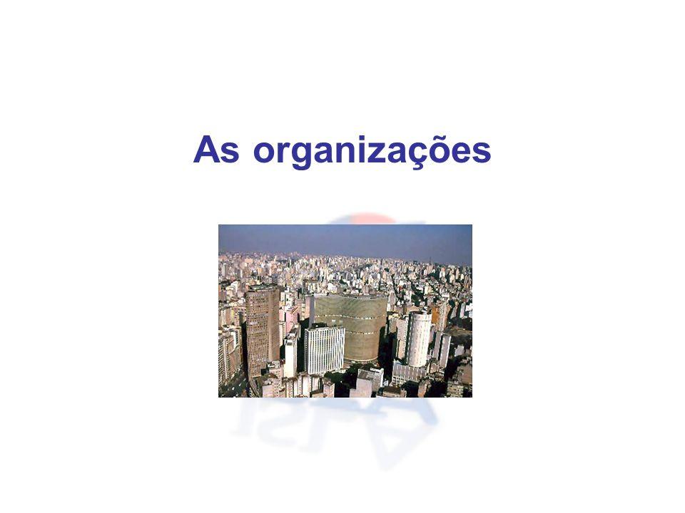 São analisadas quanto ao que acontece no seu interior, em termos de fases, métodos e processos.